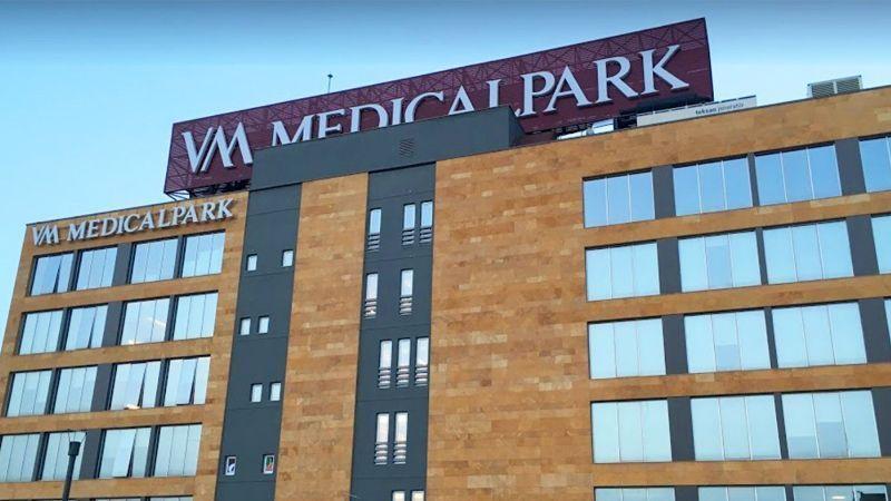 VM Medical Park yeni ekip kuruyor