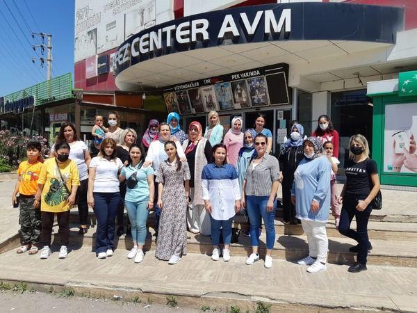 Körfezli kadınlar için kooperatif kuruluyor