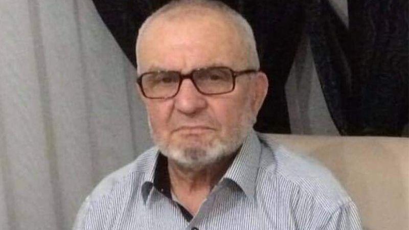 Emekli müezzin İsmet Ayhan vefat etti