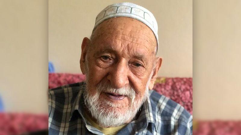 Ali Güler vefat etti