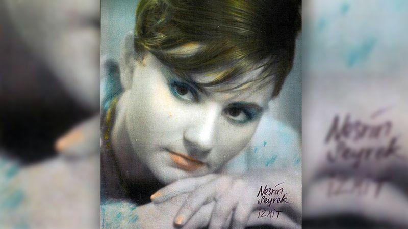 Resim öğretmeni Nesrin Seyrek vefat etti