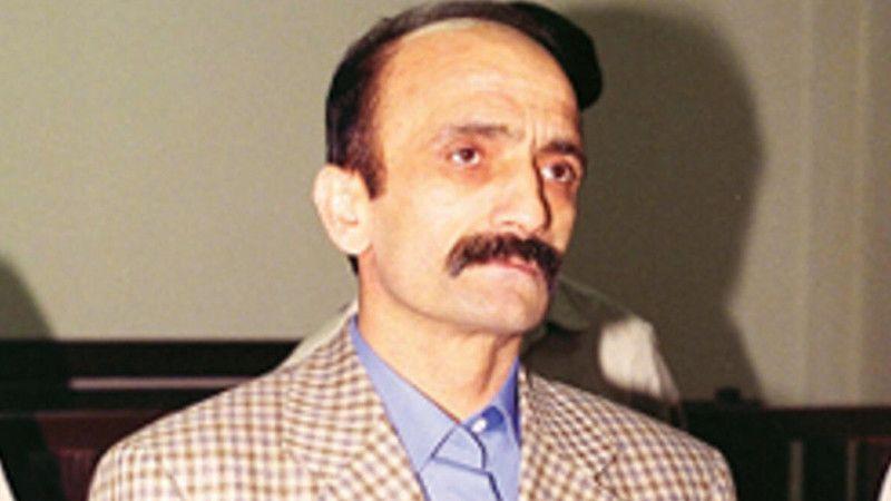 Hadi Özcan'a 75 yıl hapis