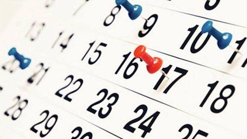 Kurban Bayramı tatili ile 15 Temmuz birleşecek mi?