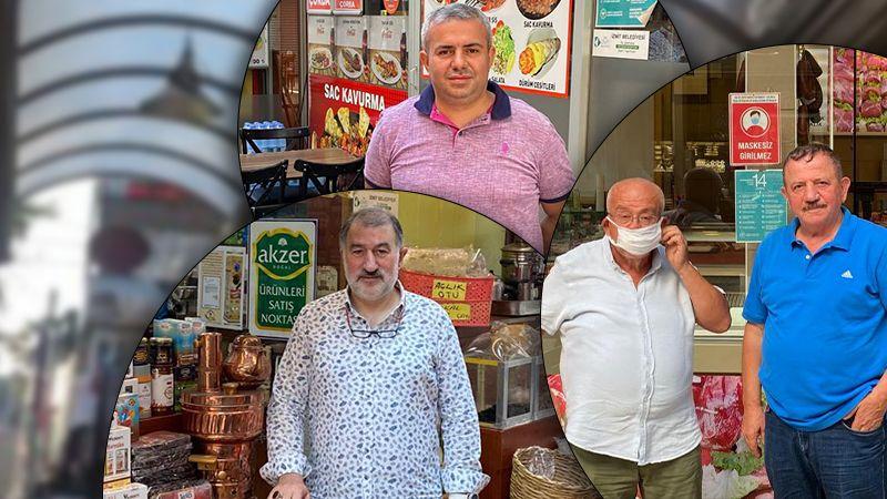AKP'nin trolleri Kapanönü'ne taktı