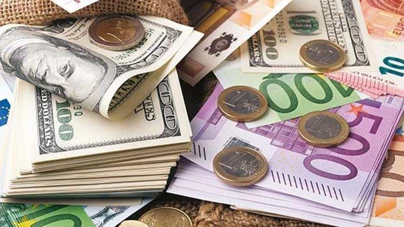 Dolar haftaya 8.80'nin altında girdi