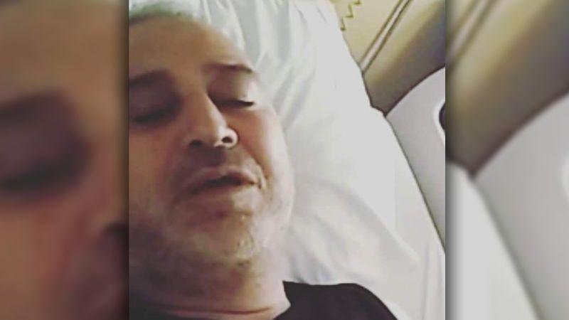 Emin Sinanlıoğlu ameliyat oldu