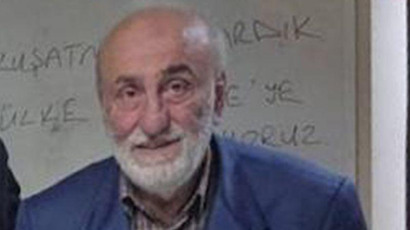 MHP'li İsmail Atalı vefat etti