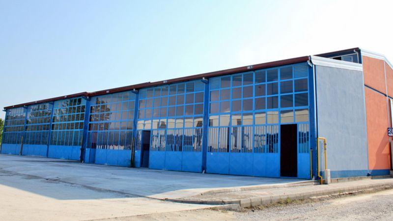 Başiskele Sanayi Sitesi yine elektriksiz kaldı