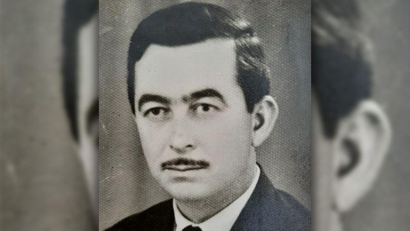 Hüsmen Erdoğan vefat etti
