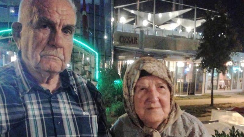 Eşinden 12 gün sonra vefat etti
