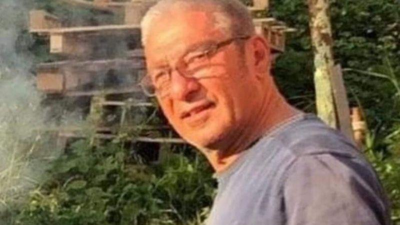 Erdoğan Meriç vefat etti