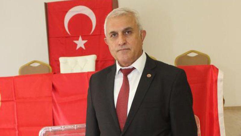 Emekliler'de Ilgaz 4. kez başkan seçildi