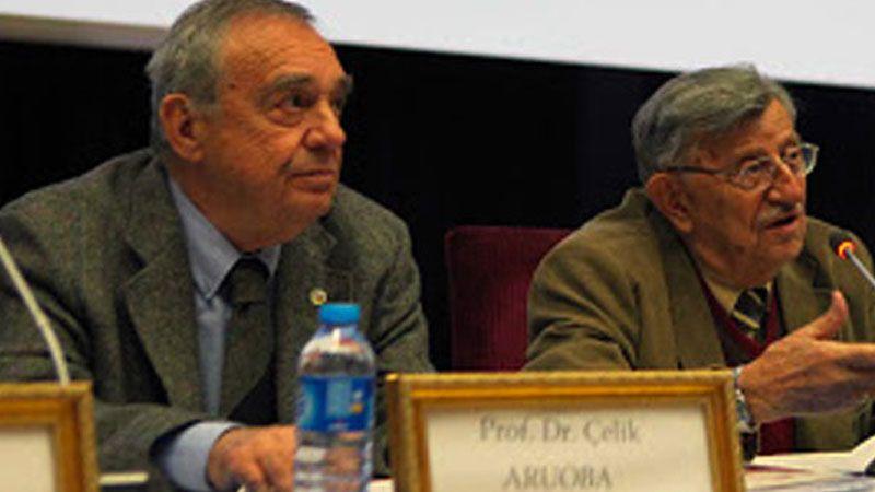 Prof. Dr. Çelik Aruoba vefat etti