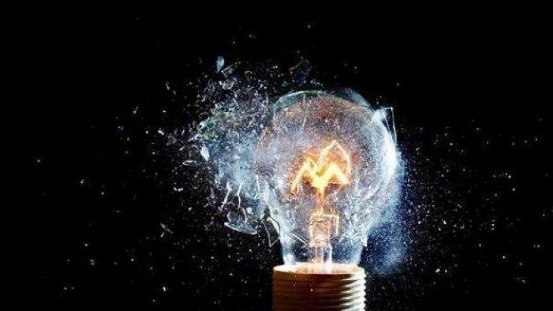 Kocaeli'de 7 ilçede elektrik kesintisi