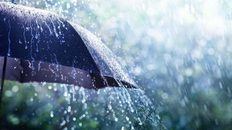 DİKKAT: Kuvvetli yağış bekleniyor