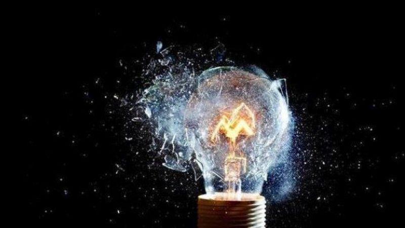 Kocaeli'nin 5 ilçesine elektrik YOK