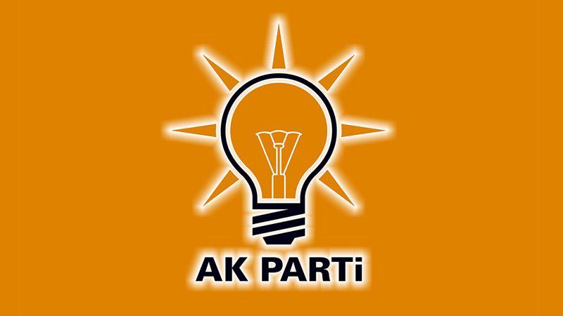 AKP'de ŞOK İSTİFA