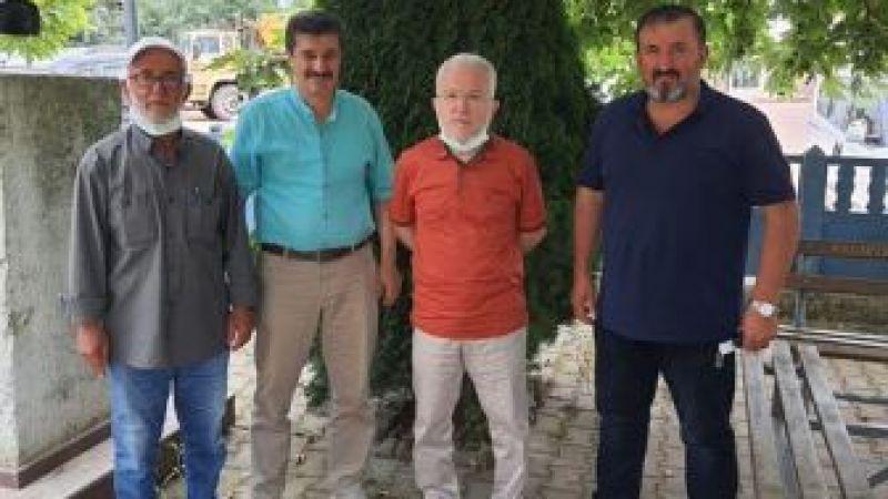 Şirinoğlu Körfez'de tur attı