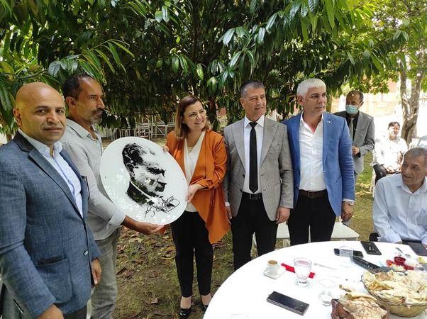 Fatma Kaplan Hürriyet, Körfez'i sevdi
