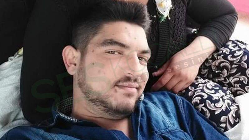Gebzeli genç adam silahla vuruldu, kurtarılamadı