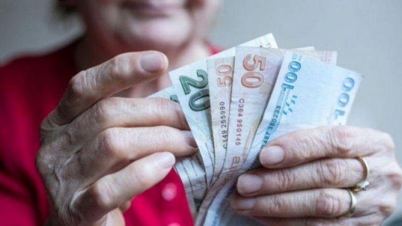Emeklilere ödemeler bugün başladı