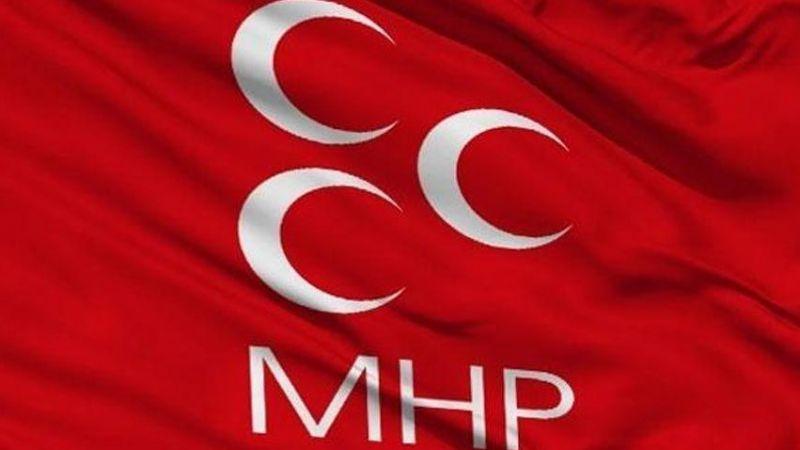 MHP'de Ünlü dönemi bitti