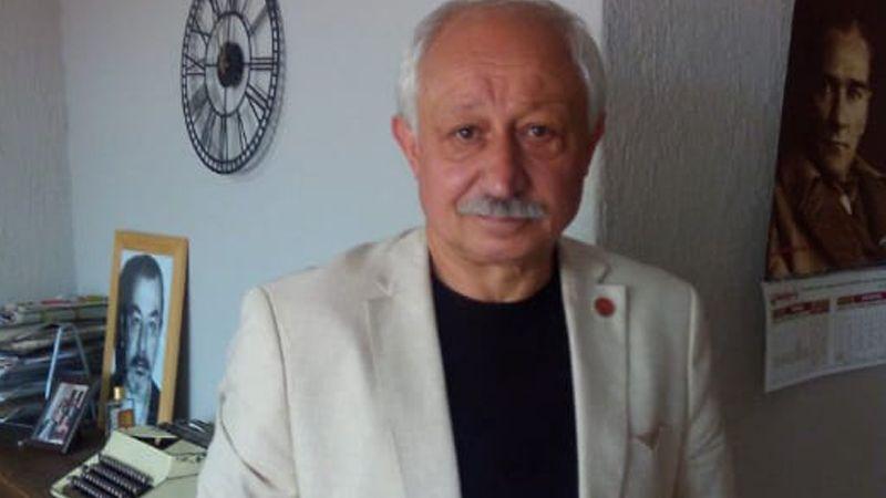Yeniden Refah'ta Mustafa Can hamlesi