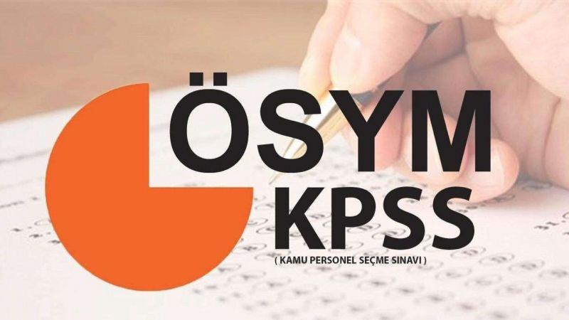 KPSS yerleştirme sonuçları AÇIKLANDI