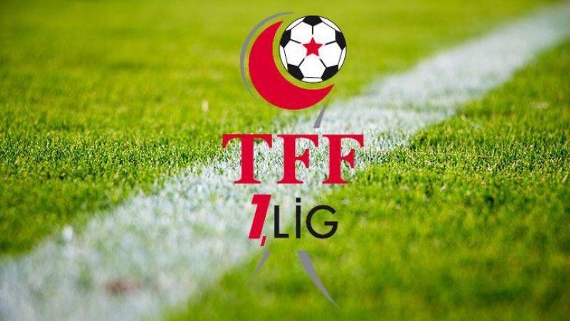 TFF 1. Lig'in şifreleri