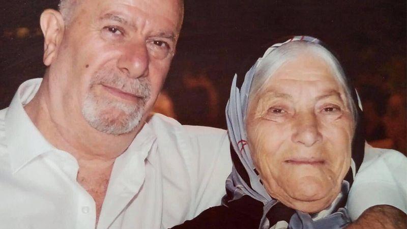 Oğlundan 10 gün sonra vefat etti