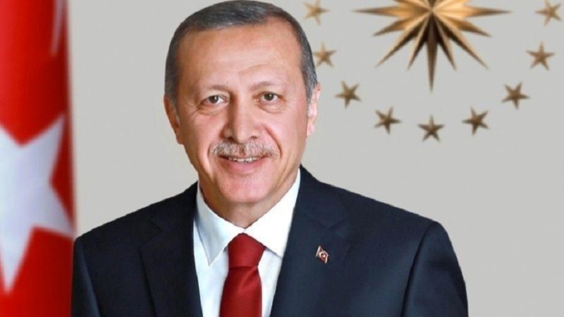 Cumhurbaşkanı Kıbrıs'ta