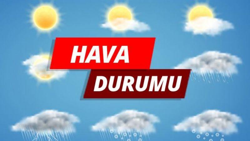 Bayram'da sıcak günler