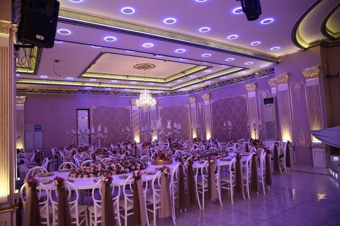 Ülker Gold salonları hazır