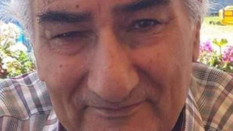 Emekli astsubay Mürsel Demir vefat etti