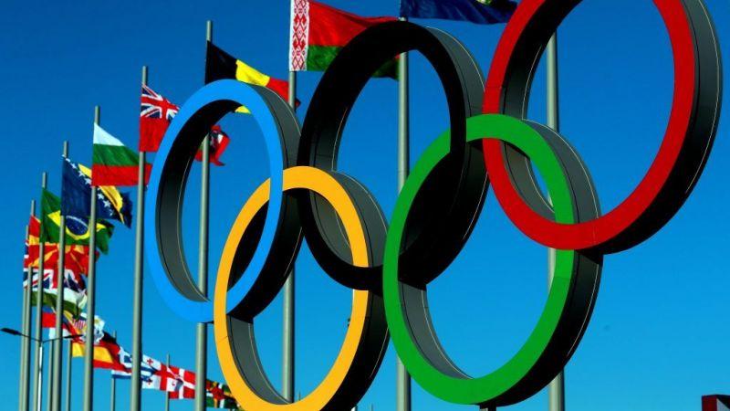 Olimpiyat açılışını mutlaka izleyin