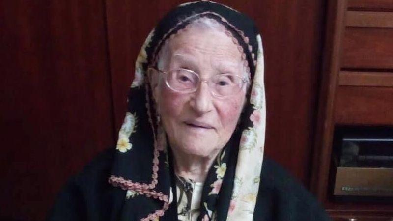 103 yaşında yaşamını yitirdi