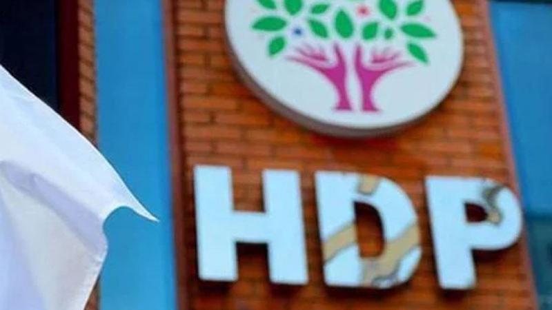HDP'de moral buluşması