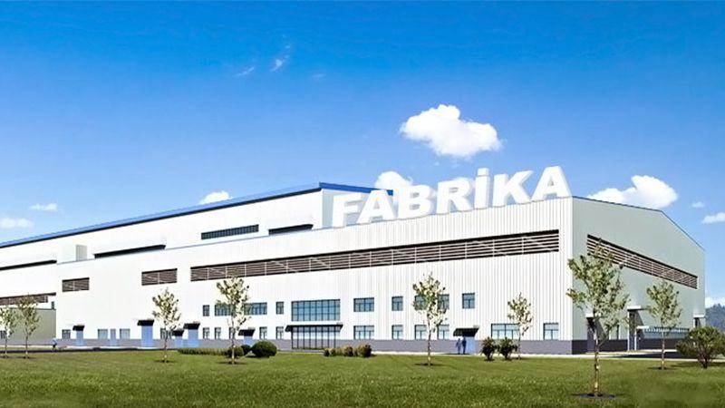 Dilovası OSB'de satılık fabrika alanı