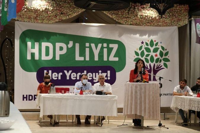 HDP Kocaeli'de buluştu