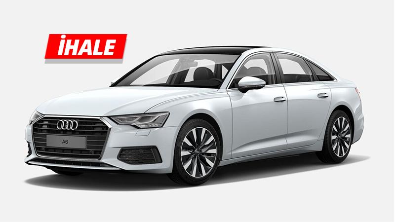YARPAŞ, Audi ve Passat satıyor