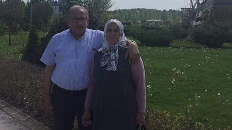 Emekli öğretmen kansere yenildi