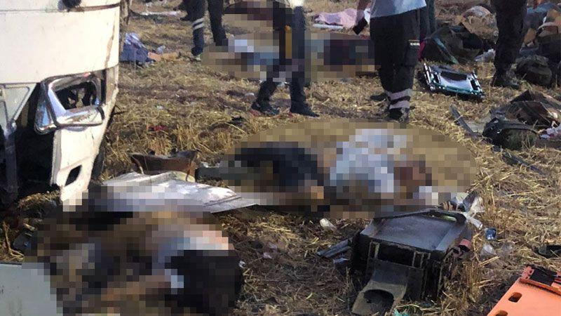 Kazada ölen anne ve çocukları Körfez'de
