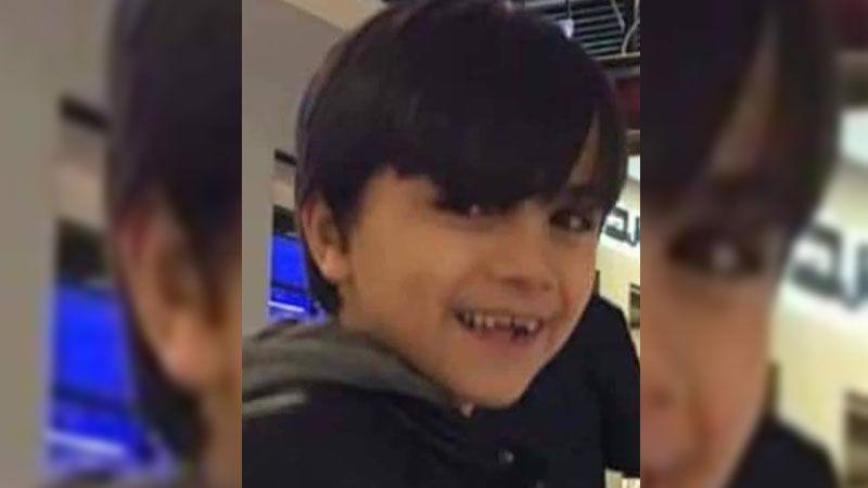 10 yaşındaki Ahmet'in cansız bedeni bulundu
