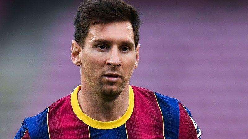 Katar sermayesi Messi'yi de aldı