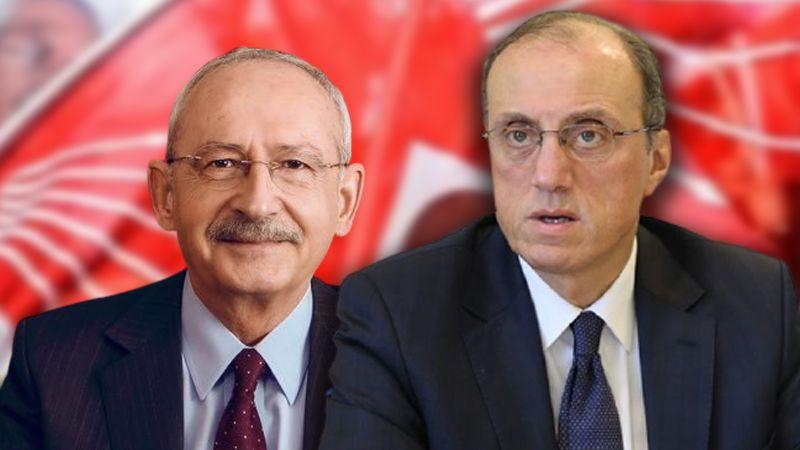 """Prof.Güneş'ten Kılıçdaroğlu'na: """"Siz aday olmalısınız"""""""