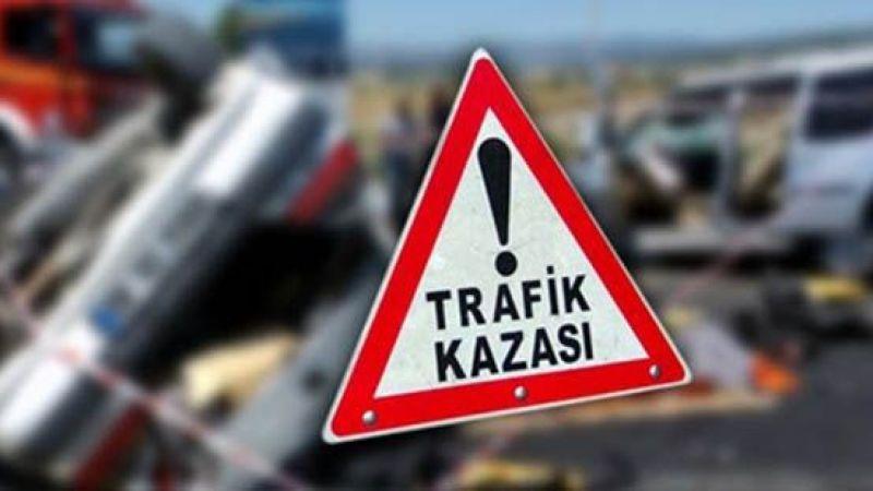 Başiskele'de ölümlü kaza