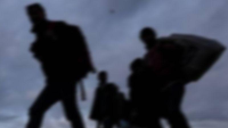 Afganistan dağıldı, kaçanlar bize geliyor