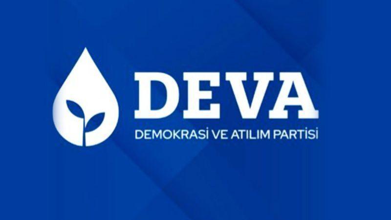 DEVA'nın gündeminde doğal afetler var