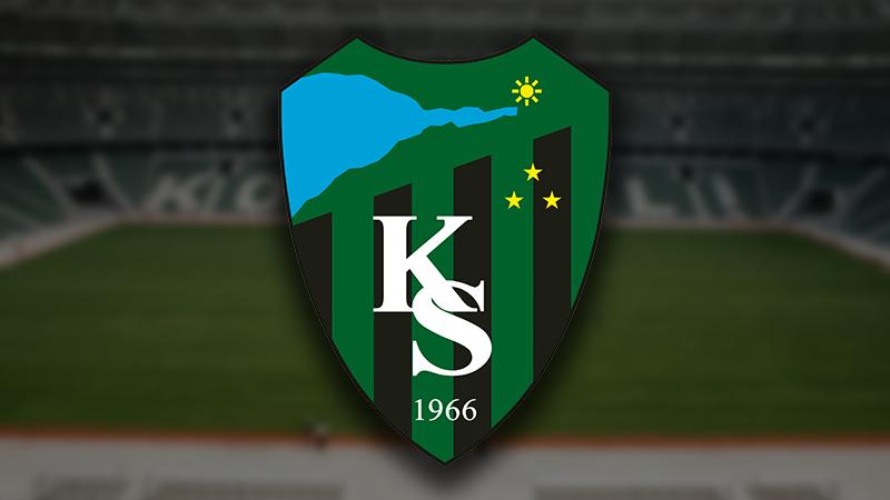 Kocaelispor'a büyük CEZA