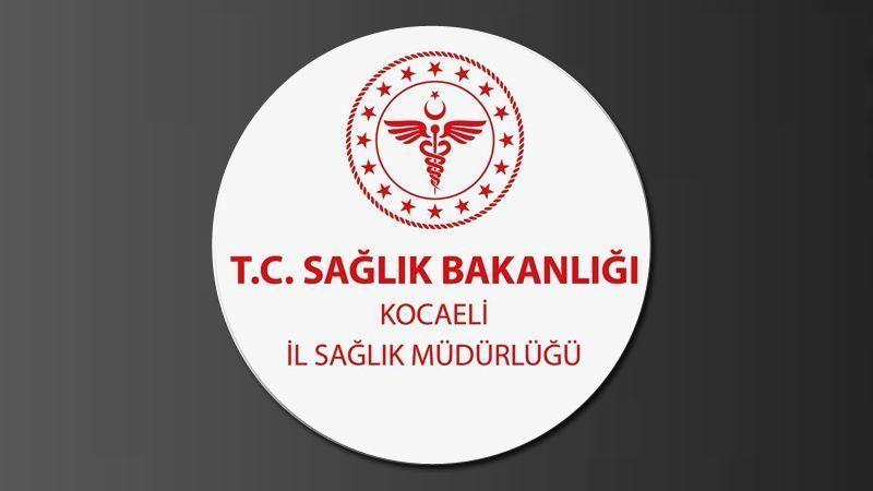 Kocaeli İl Sağlık Müdürlüğü'nün hesabı HACKLENDİ